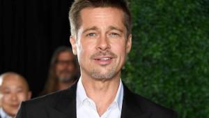 Untersuchungen gegen Brad Pitt eingestellt