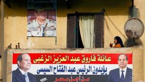 """Ägypten verbietet Comedy-Sendung wegen """"sexueller Ausdrücke"""""""