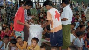 Junta erlaubt UN-Hilfsflüge in Krisengebiet