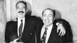 Der Pate, sein Kompagnon – und der Geheimagent