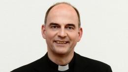 Franz Jung wird neuer Würzburger Bischof