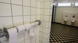 Der Kampf um saubere Toiletten geht in die zweite Runde