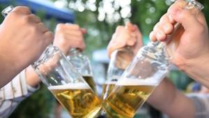 """""""Für ein Bier mit Freunden war immer Zeit"""""""