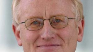Heinz Schmitz wird Pressesprecher