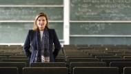Ann-Kristin Achleitner (51) hat einen Lehrstuhl für Entrepreneurial Finance an der TU München. Sie sitzt in Aufsichtsräten wichtiger deutscher Unternehmen.