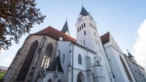 Bistum Eichstätt bekommt neuen Finanzdirektor