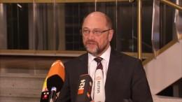 """""""Dem Parteitag optimistisch entgegensehen"""""""