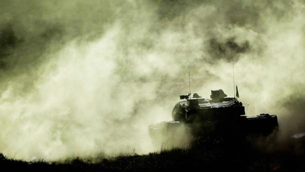 KMW-Führung war in Panzergeschäft wohl nicht verwickelt