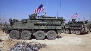 In Manbidsch droht ein Nato-GAU