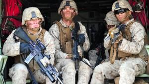 Trump will Armee ohne Transgender-Soldaten