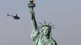 Skripals sollen in Amerika untertauchen können