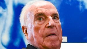 Kohls Schmankerl und die historische Wahrheit