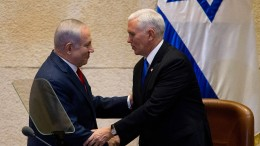Amerikanische Botschaft soll 2019 nach Jerusalem