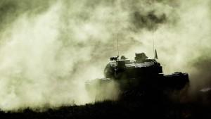 SPD will Rüstungsexporte stärker kontrollieren