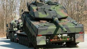 Jamaika setzt die deutsche Sicherheit aufs Spiel