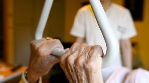 Mehr Geld für Hospizversorgung und Palliativmedizin