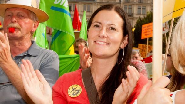 """""""Die CDU hätte auch den Sturm auf die Bastille verurteilt"""""""