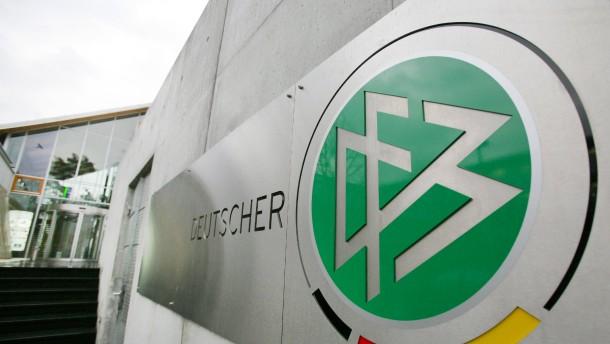 DFB will Vertrag bis Mitte November unterzeichnen