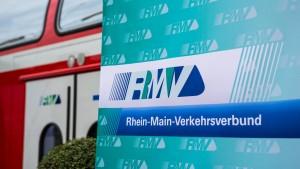 RMV richtet Schnellbusring rund um Frankfurt ein