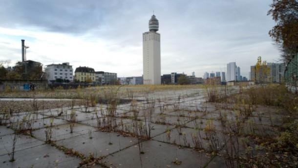 Mehr Wohnraum in Sachsenhausen