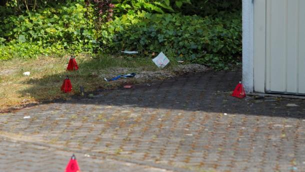 Polizei erschießt Rentner