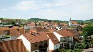 Heimat im Grünen: Das Sinntaler Dorf Sterbfritz