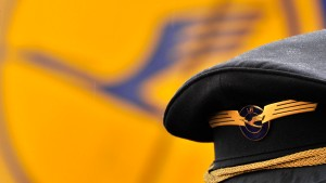 Lufthansa steuert auf nächsten Streik zu