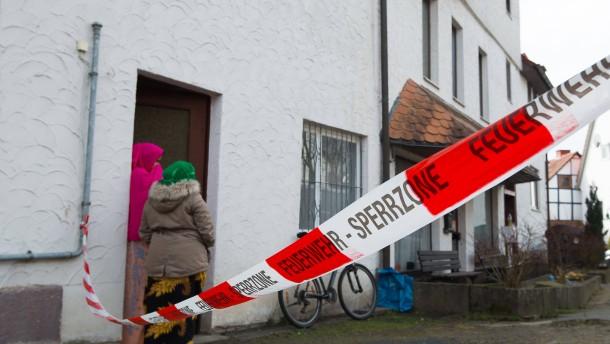 Zahl der Angriffe auf Flüchtlingsheime deutlich gesunken