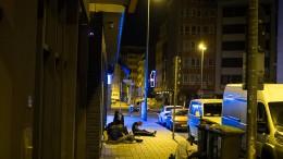 Frankfurt plant Nachtauftenthalt für Suchtkranke