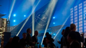 Lufthansa feiert bestes Jahr der Geschichte