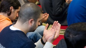 Liberale Muslime streben nach Frankfurt