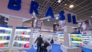 Gesuchter Straftäter will trotz Haftbefehl zur Buchmesse