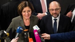 SPD überlässt die Groko-Entscheidung den Delegierten