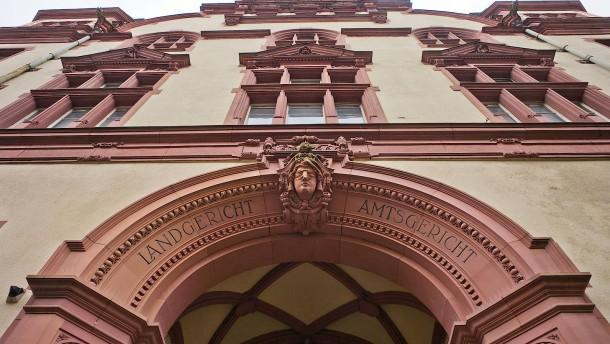 Altes Gericht in Wiesbaden verkauft