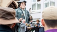Luther inklusive: Idstein im August 2017
