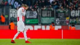 Videoschiedsrichter bringt Kölner Jubel zum Verstummen