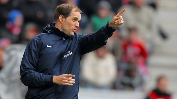 Tuchel kehrt auf Mainzer Trainerbank zurück
