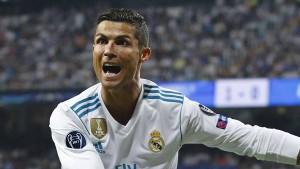 Die Tormaschine von Real Madrid stottert
