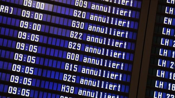 EU-Parlament will Flugreisende besser entschädigen