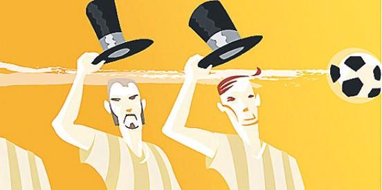 Chapeau – wir ziehen den Hut!