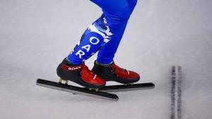 Russland hofft auf mehr Olympia-Starter