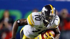 Pittsburgh Steelers zum sechsten Mal Meister