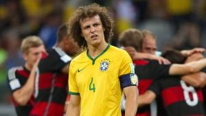 Brasilien funkelt nach dem 1:7 wieder