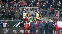 Wie sich Mainz mit seinen Fans in Einklang bringt