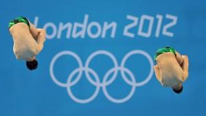 Wer gewinnt die erste deutsche Medaille?