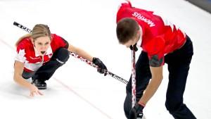 Warum gemischtes Curling so attraktiv ist