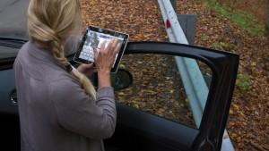 Was bringt den Tablet-PC überall ins Netz?