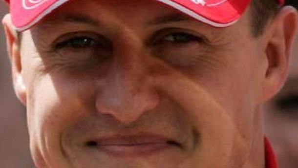 "Schumacher als ""Super-Assistent""?"