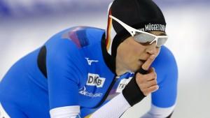 Deutschland schickt wieder 153 Athleten zu Olympia