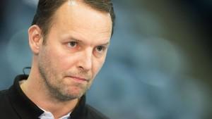 Sigurdsson testet Glandorf